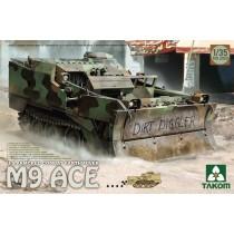 M9 ACE U.S. Armoured Combat Earthmover