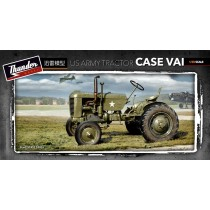US Army tractor Case VAI
