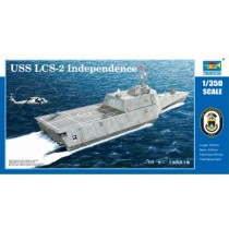 USS Independence LCS-2