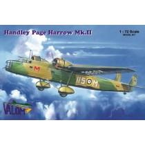 Handley-Page Harrow Mk.II