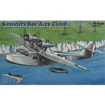 Saunders Roe A.29 Cloud flying boat