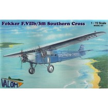 Fokker F.VIIb/3m Southern Cross
