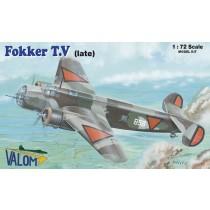 Fokker T.5 Late (Dutch)
