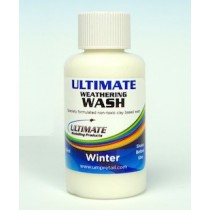 Weathering Wash Winter 50 ml