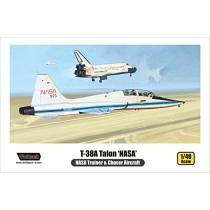 Northrop T-38A Talon NASA