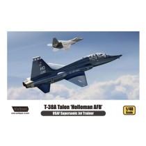 Northrop T-38A Talon Holloman AFB