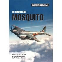 Mosquito Mks I to TT.39
