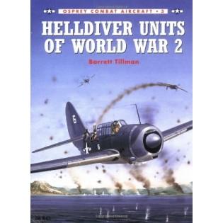Helldiver Units of World War 2