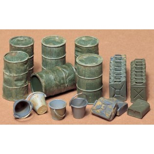Jerry can set