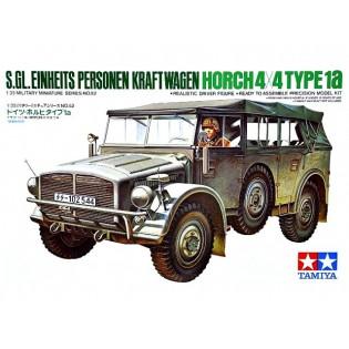 Horsch typ 1 A