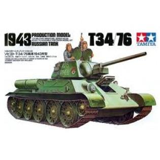 T-34/76 1943