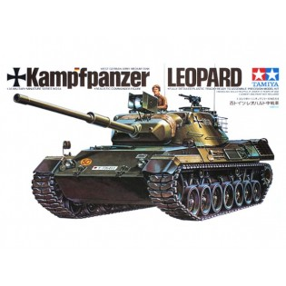 Leopard (West German)
