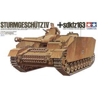 StuG IV SdKfz 163