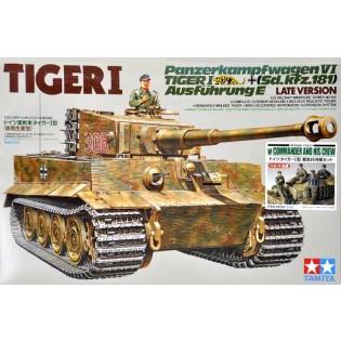 Tiger I (late)