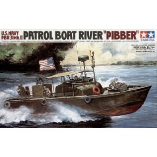 PBR31 patrol boat Pibber