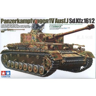 Panzer IV J
