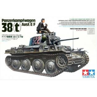PzKfw 38(t) Ausf E/F