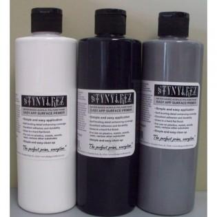 Stynylrez WHITE 120 ml - SE UMP029