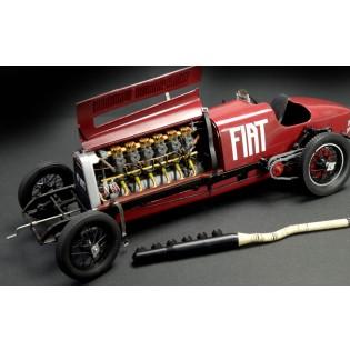 FIAT Mefistofele (ex. Protar)