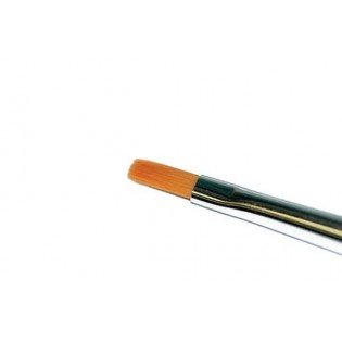 High finish pointed brush fine