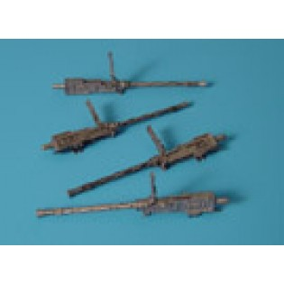 Browning M1 .303 cal x 4
