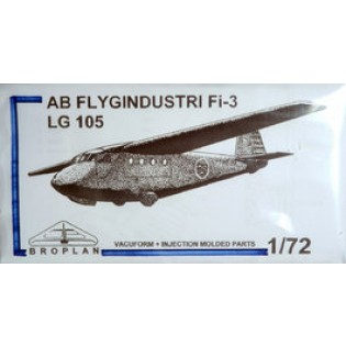 LG105 lastglidare FV Fi-3