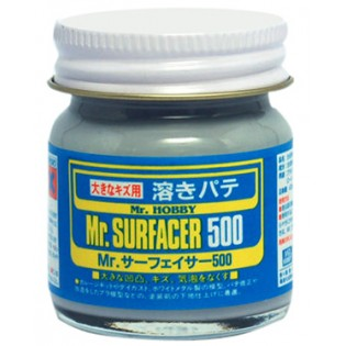 Mr.Surfacer 500, 40 ml