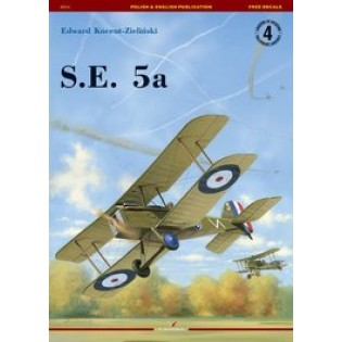S.E.5  OUT OF PRINT