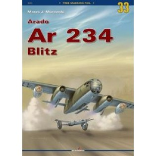 Arado Ar234 Blitz