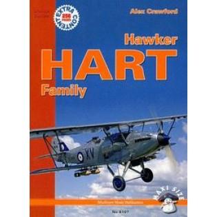 Hawker Hart family