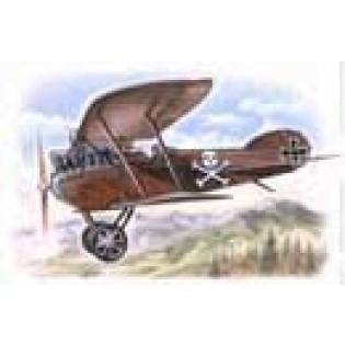 Phönix D.I K.u K. Luftfahrtruppe (lik flygvapnets J1)