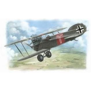 Phönix D.II Austro-Hungarian WW I Fighter