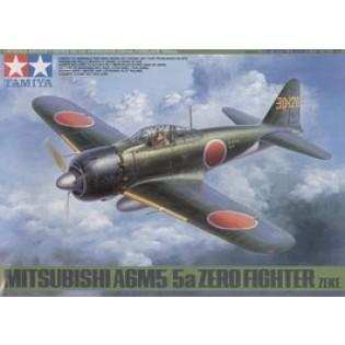A6M5/5a Zero