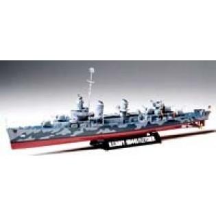 USN Fletcher D520 destroyer