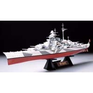 Tirpitz (upgraded kit)