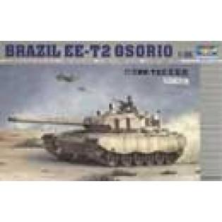 Brazil EE-T2 Osorio