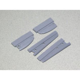 Hawker Hunter F.1/2/4/5 Conversion set (for Academy 1/48)