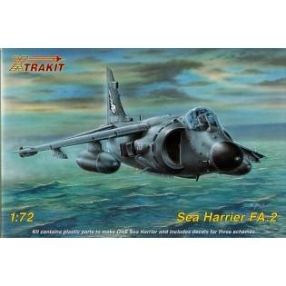 Sea Harrier FA.2