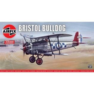 Bristol Bulldog VINTAGE CLASSIC