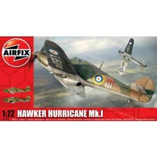 Hurricane Mk.I early version NEW TOOL