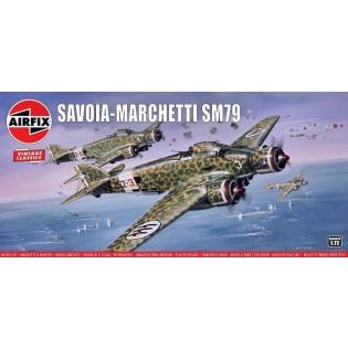 Savoia-Marchetti SM.79 Vintage Classics series