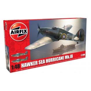 Sea Hurricane Mk.IB