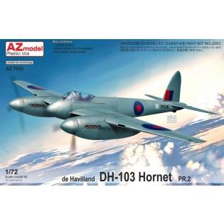de Havilland DH-103 Hornet PR Mk.2 NEW TOOL