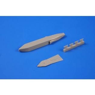 Taurus KEPD 350 Long-Range Air-to-Surface Misile (1 pcs