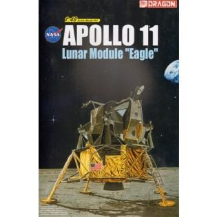 Apollo 11 Lunar Module (LM), Eagle