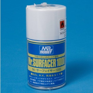 Mr.Surfacer 1000, 100 ml aerosol