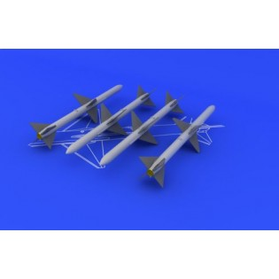 AIM-7E Sparrow Rb71