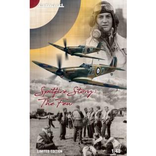 Spitfire Mk.I THE SPITFIRE STORY Limited
