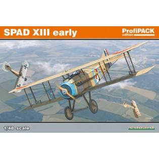 Spad XIII early version PROFIPAK