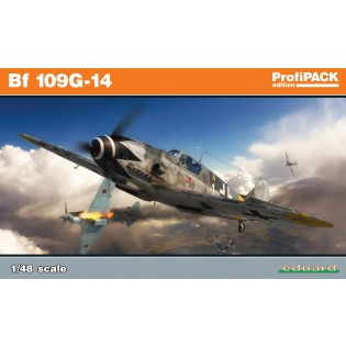 Bf109G-14 PROFIPAK